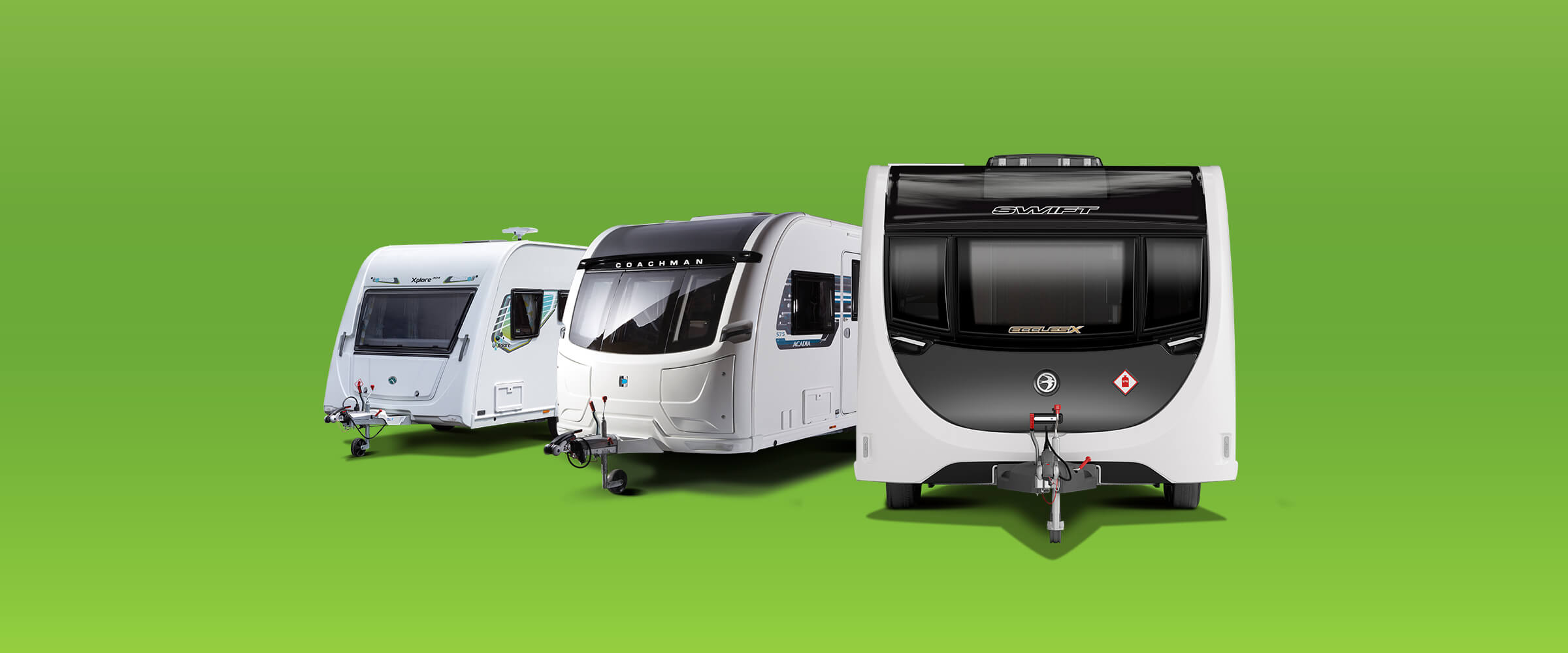 caravan motorhome convention